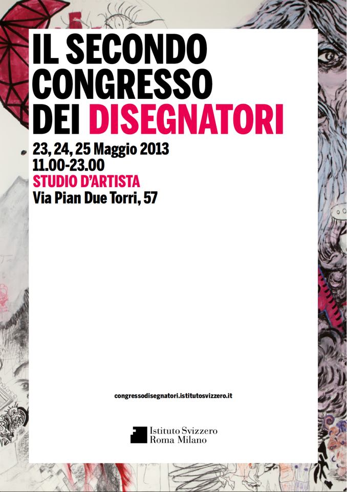 studiodartista flyer